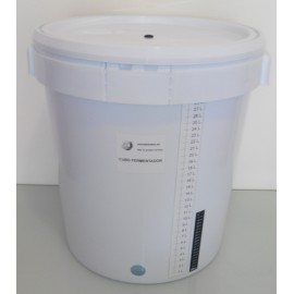 Moonbrewers. Cubo de 30 L. Fermentador