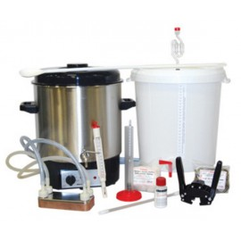 Moonbrewers. Kit Basico para Todo Grano