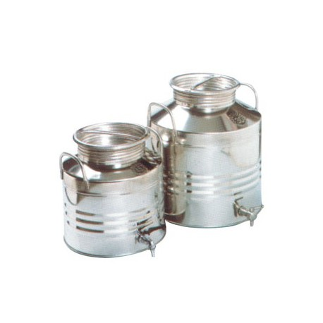 Moonbrewers. Fermentador Lechera de 20 Litros