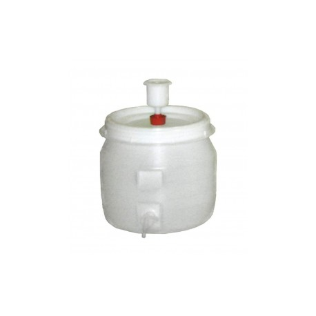 Moonbrewers. Bidon de 31 L. Fermentador