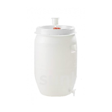 Moonbrewers. Bidon de 60 L. Fermentador